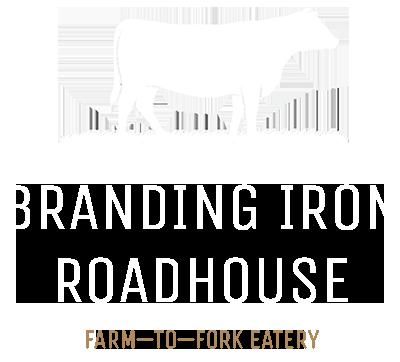 Branding Iron Roadhouse Logo